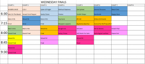 wednesdayfinals
